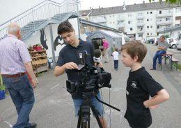 Interview von KraichgauTV