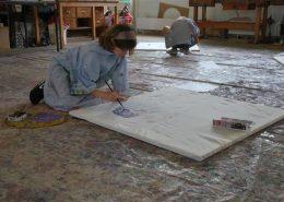 Kreativwerkstatt im Bauhof