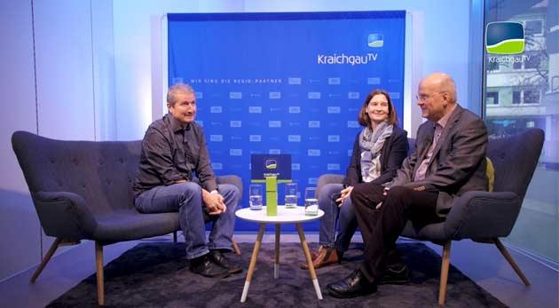 KTV Interview Weihnachten